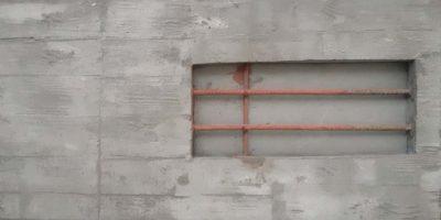 מערכת שיקום בטון