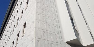 פרויקטים שיקום בטון