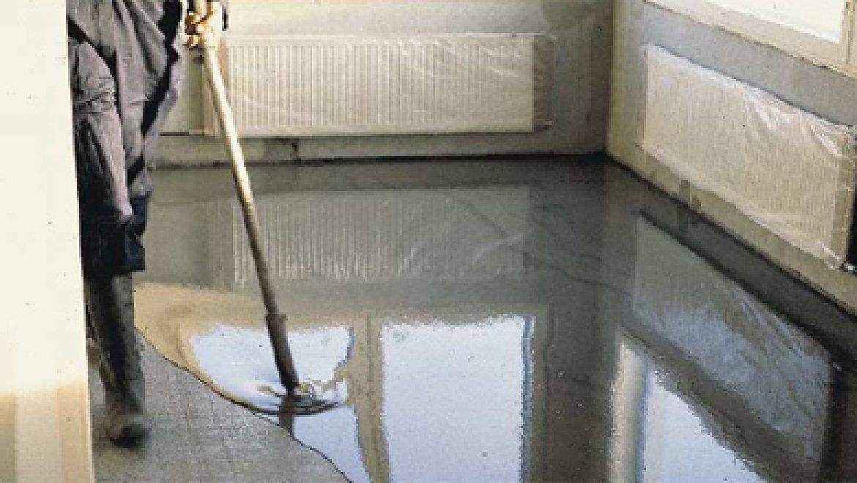 weber floor 4150 fine flow