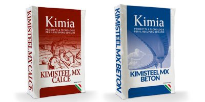 kimisteel mx beton-calce