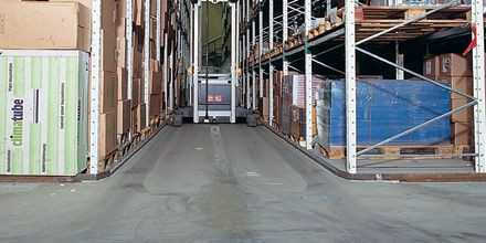 weber floor 4610 Industry top