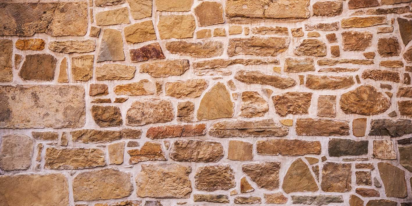 מערכת שיקום וחיזוק אבן כורכר