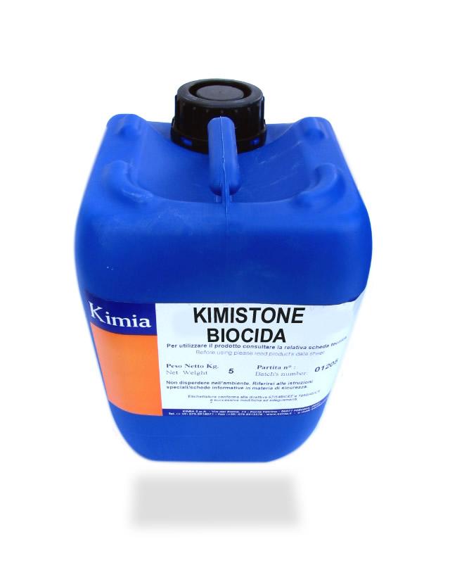 kimistone_biocida