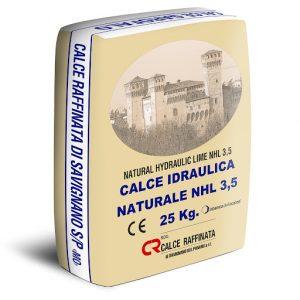 סיד הידראולי NHL3.5